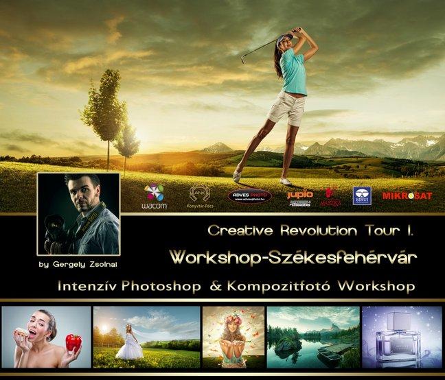Fotós workshop székesfehérvár