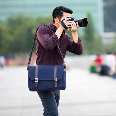 SIRUI fotó táska