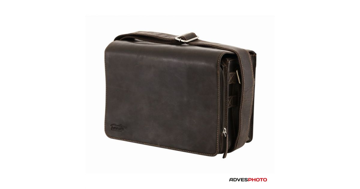 Kalahari Fotós táska bőr  b240c3e90e