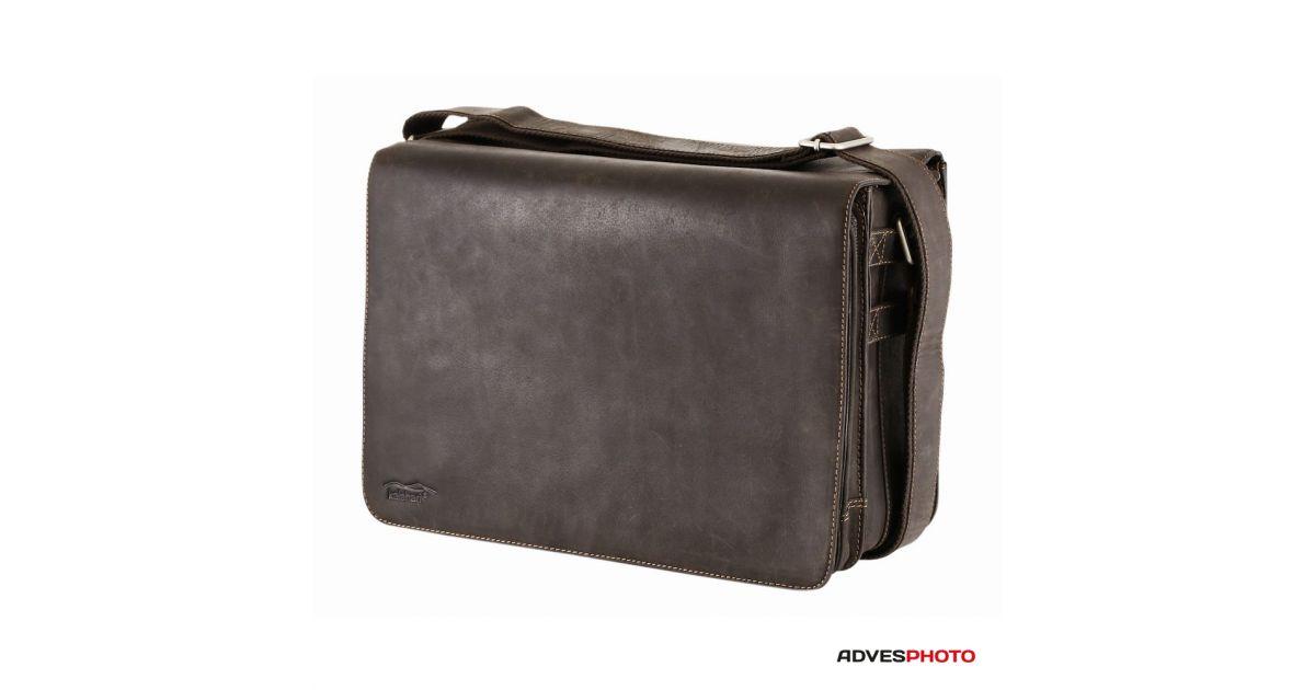 Kalahari Fotós táska bőr  204d841d8a
