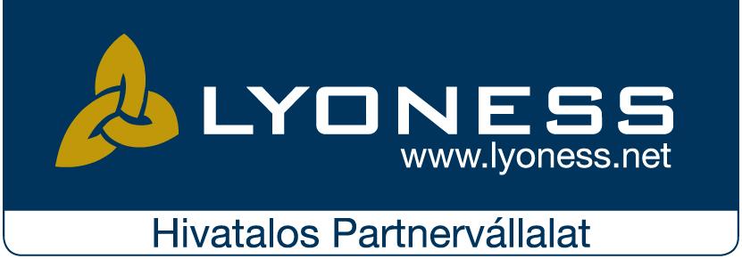 Lyoness hivatalos partnervállalat