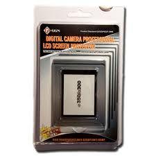GGS LCD védő Sony A 580