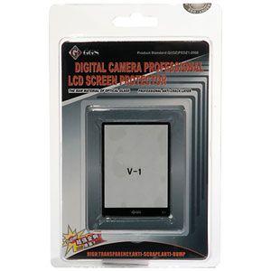 GGS LCD védő Nikon V1
