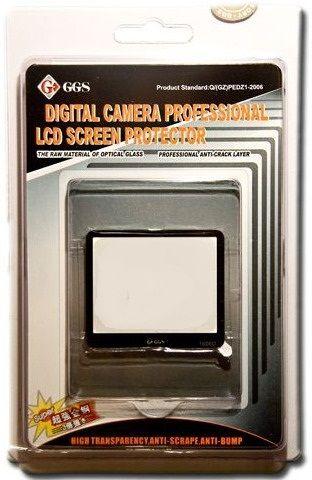 GGS LCD védő Canon EOS 1100D 7 rétegű
