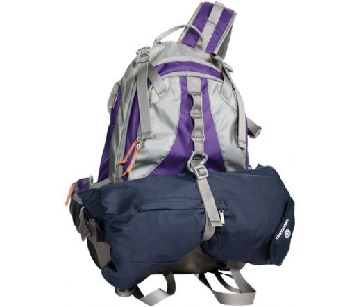 Vanguard Kinray 43 purple fotó/videó táska, lila