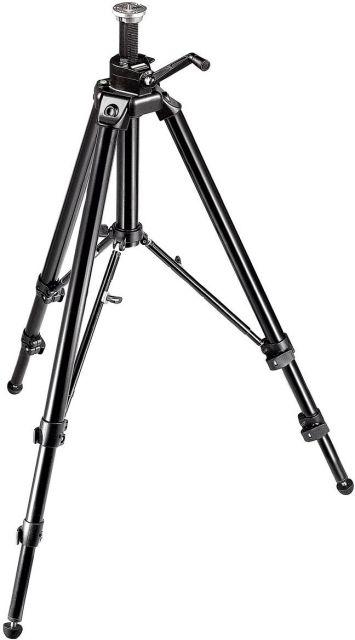 Manfrotto 475B Digital Pro fekete állvány