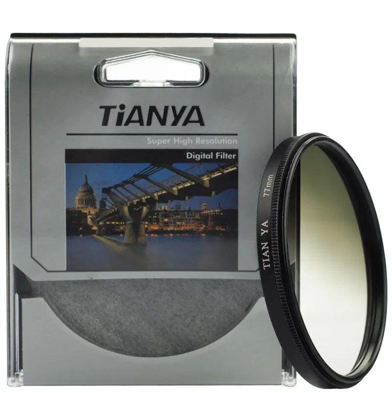 W-Tianya Átmenetes szürke szűrő 55mm
