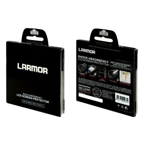 GGS Larmor LCD védő Fuji X-E2