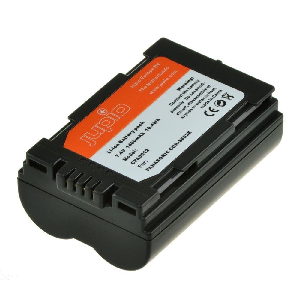Leica BP-DC1 akkumulátor a Jupiotól