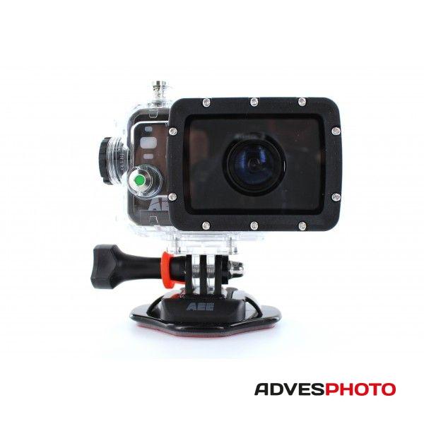 """AEE S50+ Akciókamera + TFT monitor 2.0"""" + kiegészítők"""