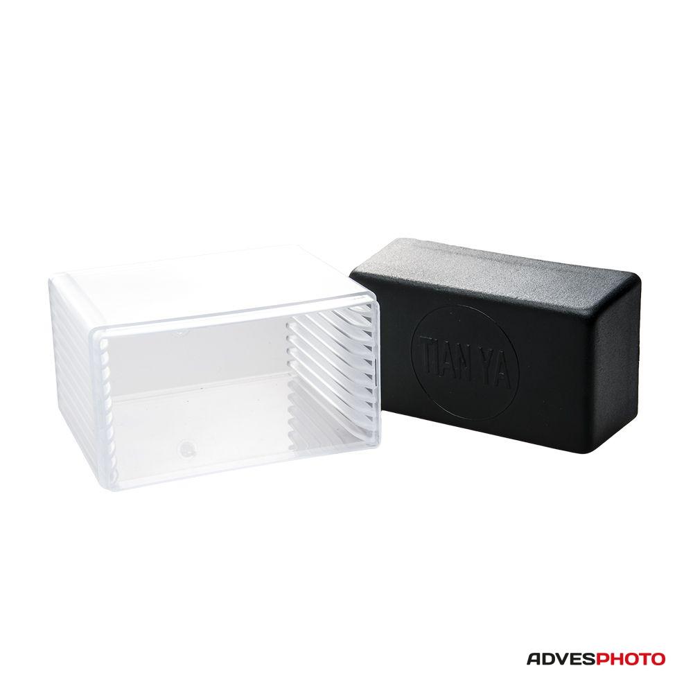 W-Tianya 10db-os lapszűrő tok, P méret 84x100mm