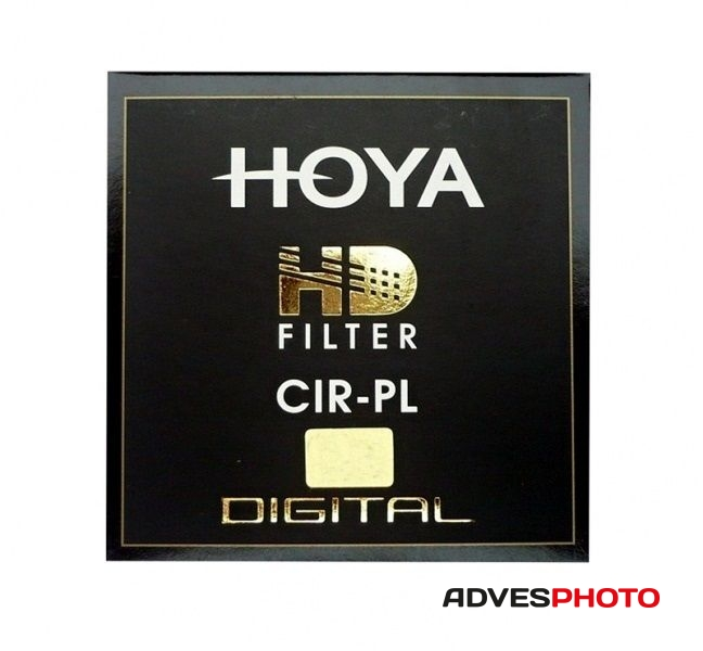 Hoya Pol Circular HD 40,5mm szűrő