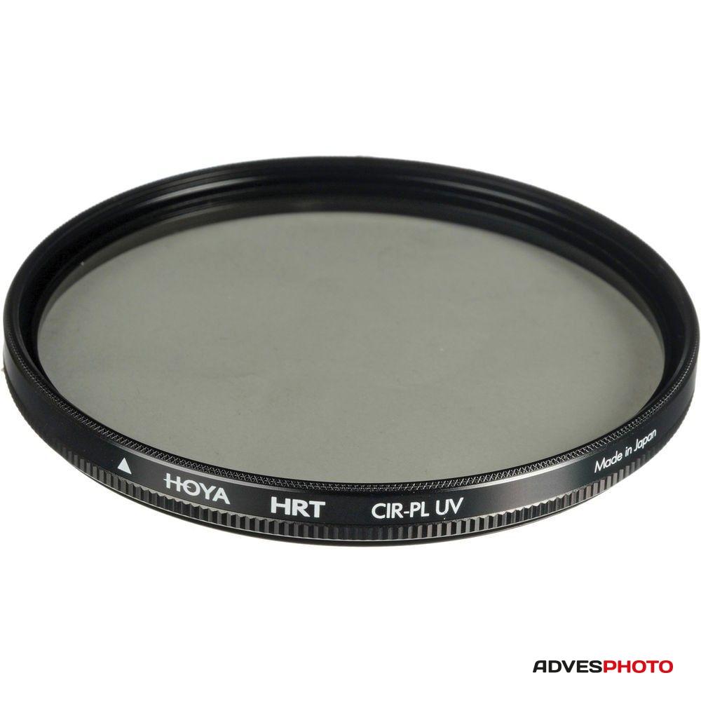 Hoya HRT CIR-PL UV 52mm