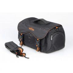 Kalahari Fotós táska SWAVE S-18 gyöngyvászon oldaltáska 90d9698e50