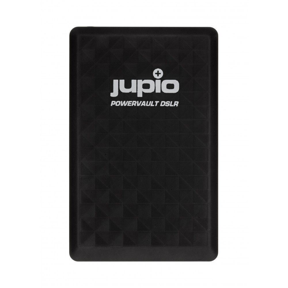 Jupio Power Vault Nikon EN-EL15 adapterrel - 28 Wh