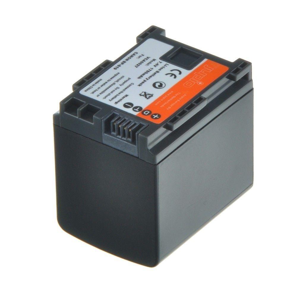 Canon BP-819 (chip), 1780 mAh videókamera akkumulátorok Jupiotól