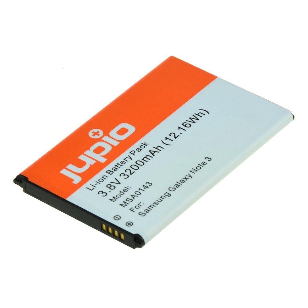 Samsung galaxy Note3, 3200 mAh mobiltelefon akkumulátor Jupiotól