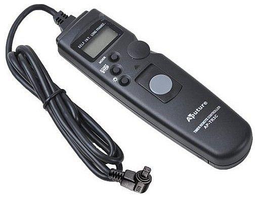 Aputure AP-TR3C Canon TC-80N3 megfelelője