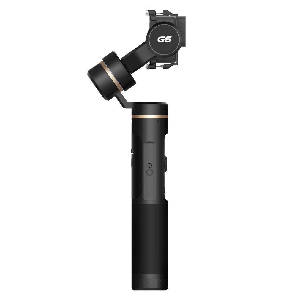Feiyu-tech G6 időjárásálló 3 tengelyes stabilizátor gimbal