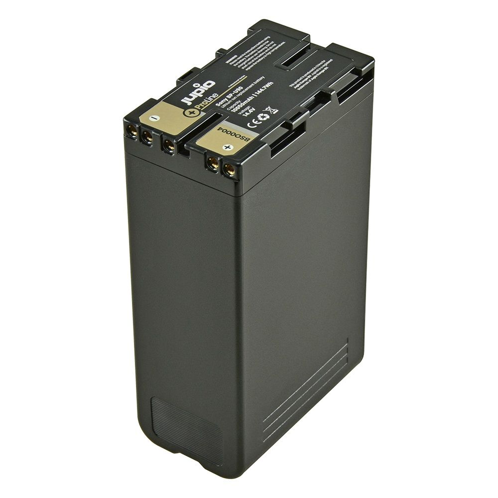 Sony BP-90 Proline videokamera akkumulátor a Jupiotól (BSO0004)