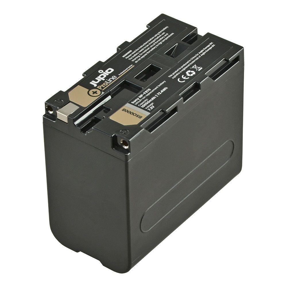 Sony NP-F970 Proline videokamera akkumulátor a Jupiotól (BSO0008)