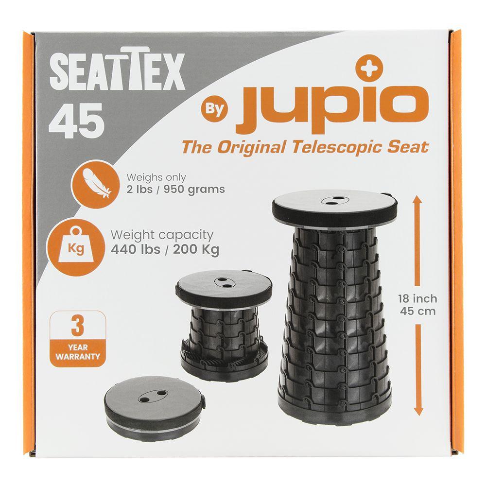 Jupio Seattex 45 Race összecsukható szék