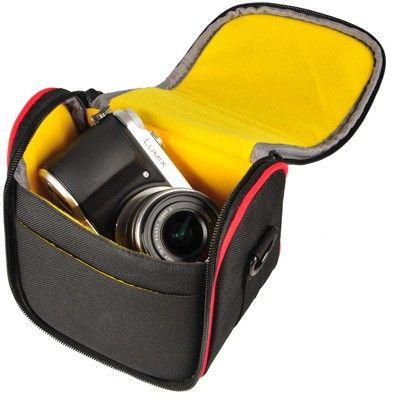 Kalahari XAKA S-21 kompakt fotós táska