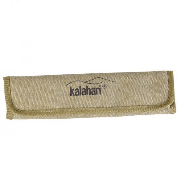 Kalahari Univerzális vállpánt, khaki