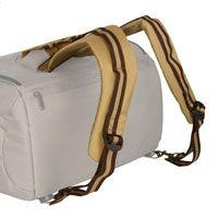 Kalahari Fotós táska hátizsák adapter Swave S-14, S-18 táskákhoz, homokszín