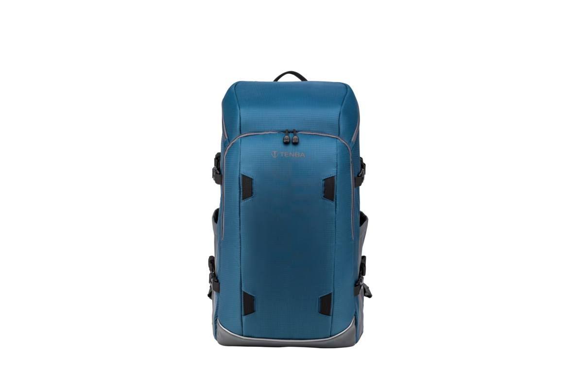 TENBA SOLSTICE 24L kék hátizsák